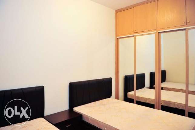 1-BHK Fully-Furnished Flat At {Bin Mahmoud--
