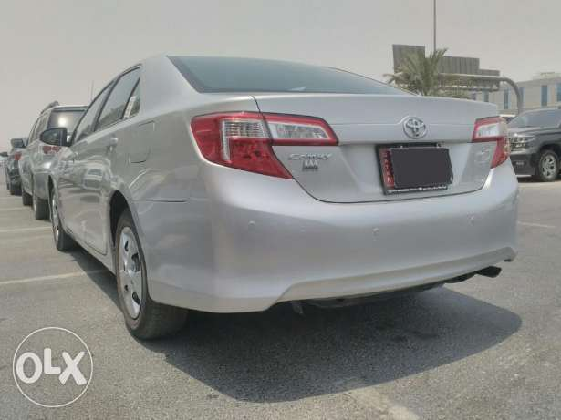 Accident free Toyota Camry 2015 for sale أبو هامور -  1