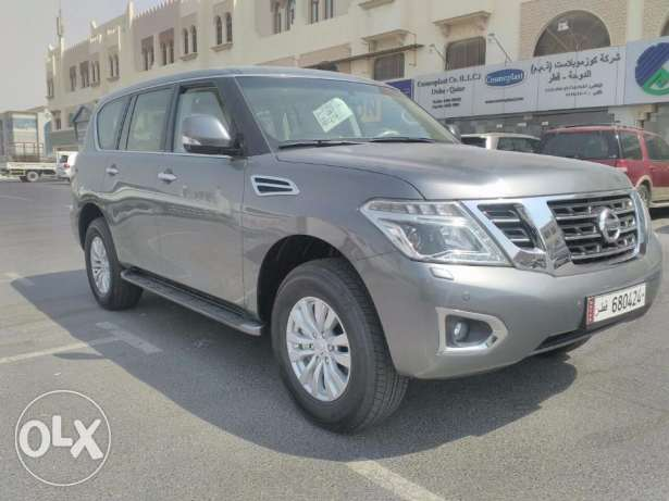 Brand New Nissan - PATROL SE T2 Model 2017 الدوحة الجديدة -  3
