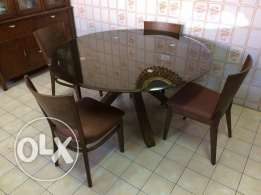 Dining for sale