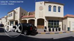 4 Bedroom Compound Villa In Muaither 10000 Qr