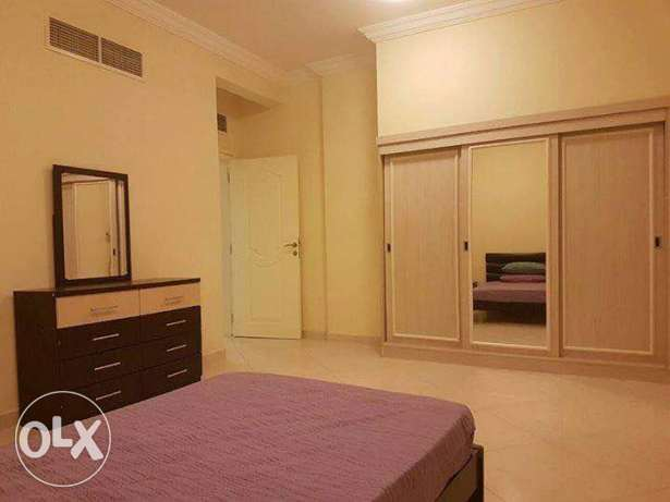 Very Spacious F/F 2 Bhk In Al Mansoura NO COmmiossion