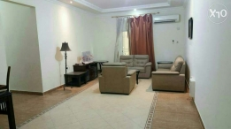 2Bhk Fully Furnished Apartment in Al Sadd Closed to Sport Roundabout