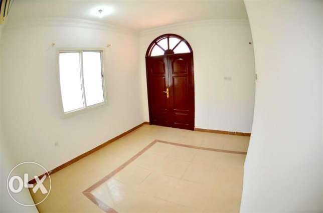1 BHK Apartment Available In Abu Hamour