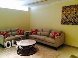 Fully Furnished Studio Apartment for rent in Porto Arabia, Pearl