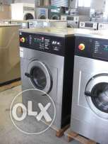 IPSO WFF165 Industrial Commercial 16kg Washing Machine