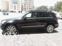 For sale Mercedes GLK 350 - 4 Matic - V6 - 2011 - Panoramic sunroof