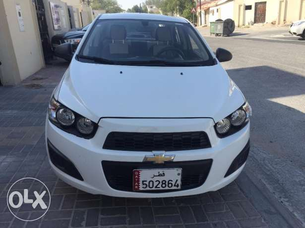 Chevrolet Sonic for Sale!