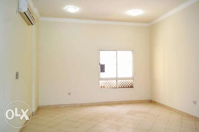 for family..2 bedroom u/f apartment at mansoura ( with balcony)
