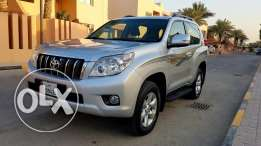 Rare 3-door Land Cruiser Prado TXL