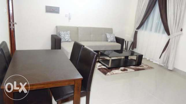 Fully Furnished -1 Bhk in umm ghuwailina