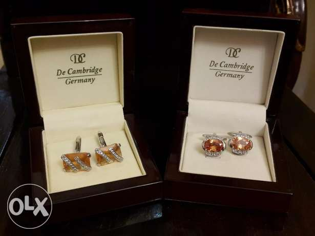 Cufflinks for sell