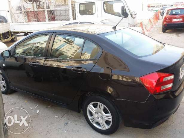 Honda city car for rent(1 month)