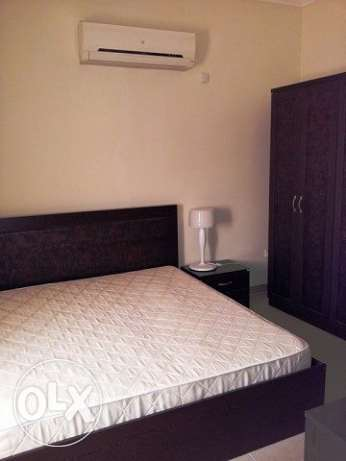 All inclusive 1 BR FF Apartment in mushereb