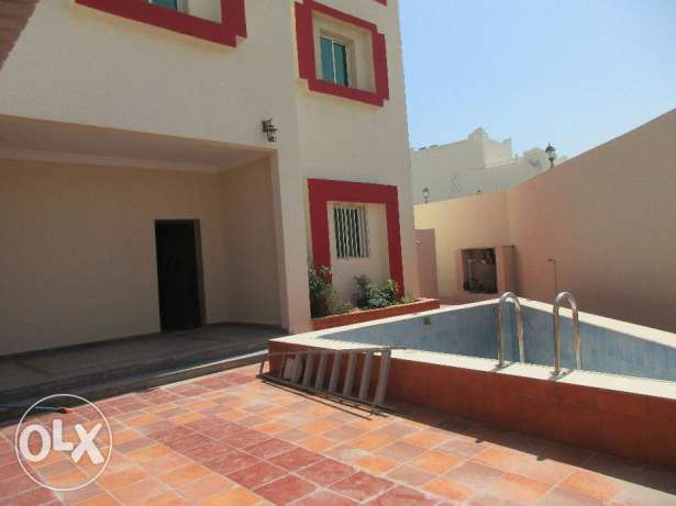 Modern 5 Bedroom Villa For Rent in WAKRAH