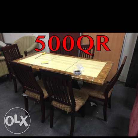 Discount selling Used Villa Furniture الريان -  4