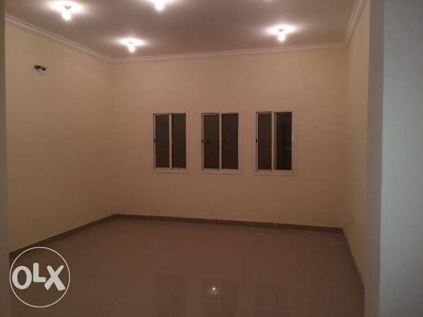 5BHK standalone villa in al-gharafa with A/C