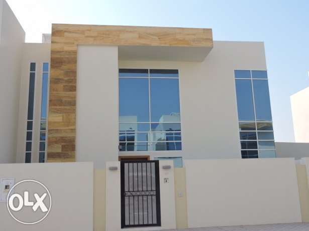 Brand New Compound With Private pool in Ainkhaled عين خالد -  1