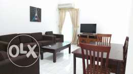 Fully furnished 2 B/R is for rent at Old Airport