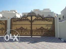 6 bhk compound villa for rent