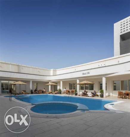 WBAAT - Luxurious Semi Furnished 3 Bedroom Executive Apartments