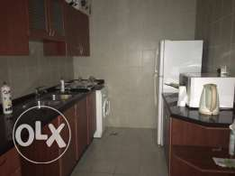 2 bedrooms fully furnished in Zig Zag Tower B