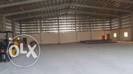 365 sqmr Warehouse for rent