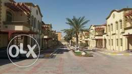4Bhk/ff Compound Villa in Hilal for 13000