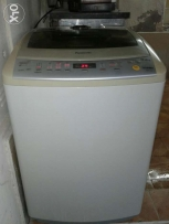 Panasonic 11 kg .capable washing machine in perfect condition