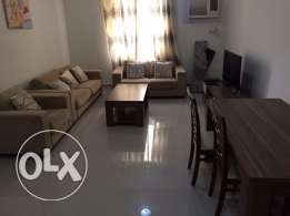 QAR.7000/-02BHK Full furnished flat :- Old Airport