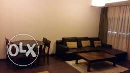 1 BHK fully furnished flat in al gharrafa