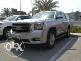 BRAND NEW GMC- Yukon 5.3L - 4X2 - (split bench) - 2016