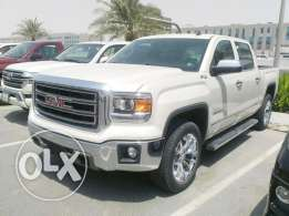 SIErra 2015 for sale