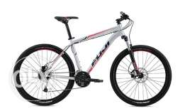 Brand New excellent quality FUJI NEVADA 27.5' 1.5 model 2016