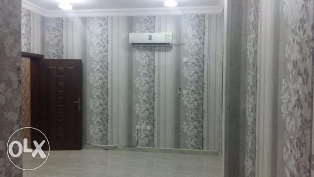 -Spacious1BHK APARTMENT Stayle of villa in Ainkhaled عين خالد -  1