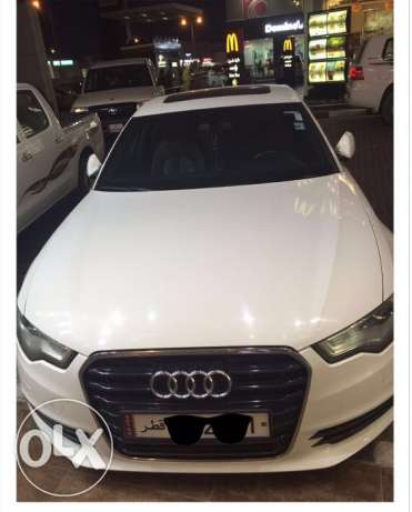 Audi A6 2.0T for Urgeng for Sale
