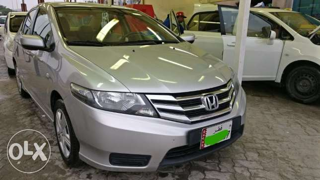 Honda City 2012 - Excellent Condition