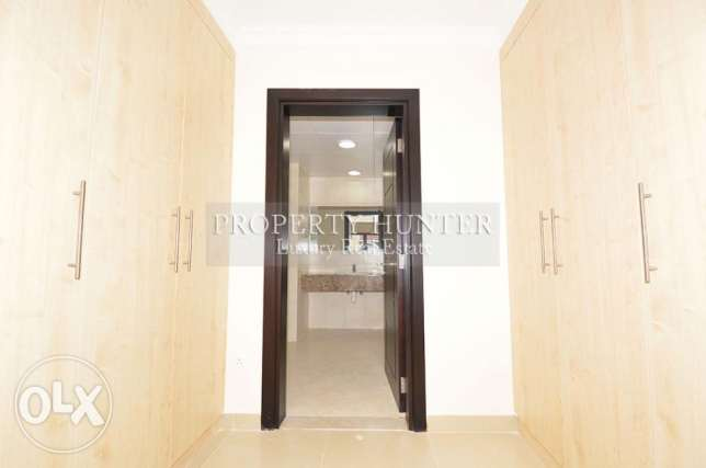 Brand New 1 Bedroom Apartment الؤلؤة -قطر -  5