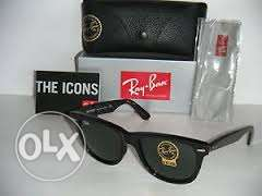 Ray Ban brand sunglasses unisex good deal