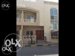 Luxury SF 4-BR Villa in Ain Khaled /Pool/Gym/Tennis +2-FREE MONTHS