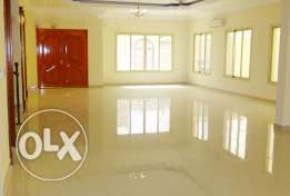 U/F 4-Bedroom Stand Alone Villa in Al Waab