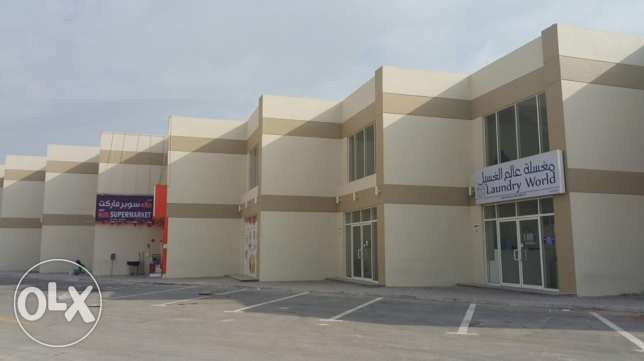 Shop for Rent at New Wakra No key money and