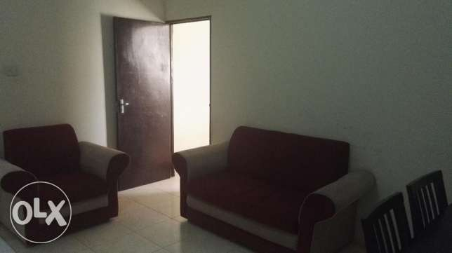 Fully Furnished 1BHK for Family - 2 Months