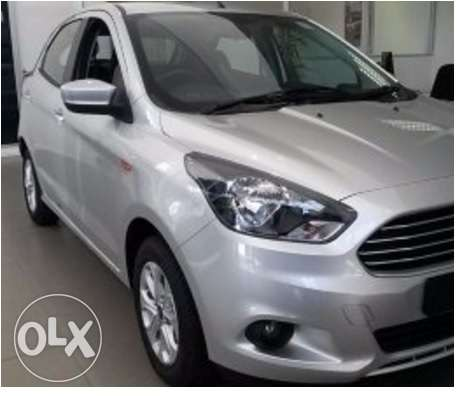 Ford Figo is available for Immediate Sale