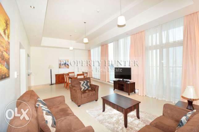 Furnished 3 Bedroom Dareen Tower