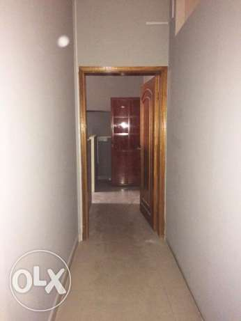 Un-Furnished 3-Room Office Space in -{Muaither}- معيذر -  3