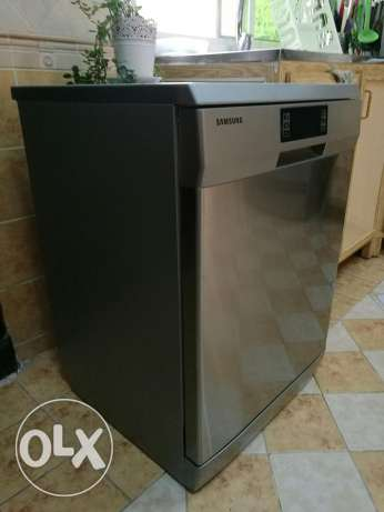 Perfect condition Samsung dishwasher - barely used