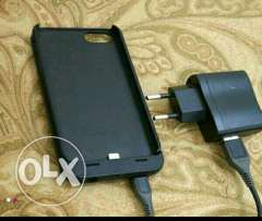 Charger cover iphone5s
