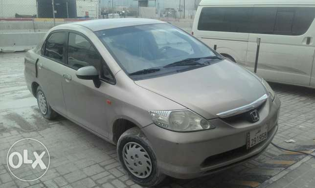 Honda city 2005 Urgent For sale