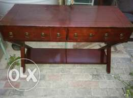 Table selling
